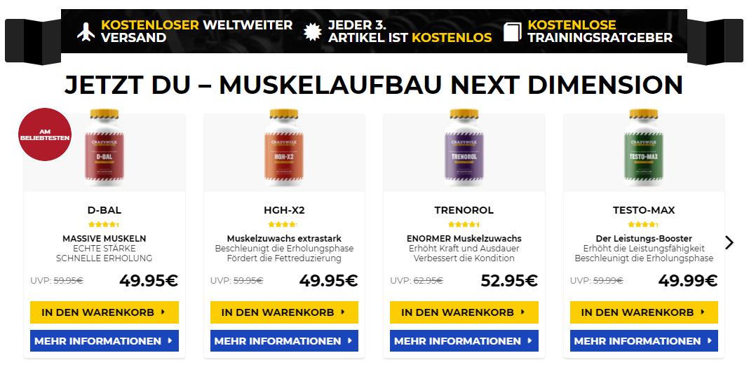 Steroide kaufen im internet vægttab med mad